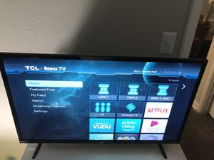 Led smart tv for Sale in Marietta, GA