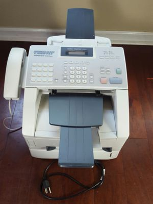 Brother IntelliFax 4100e All-in-One Fax Copy Print Laser Printer Business Class for Sale in Nashville, TN