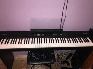 Roland digital piano , 450$$ for Sale in Arlington, TX