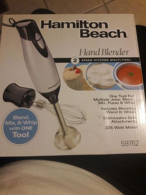 Hand Blender for Sale in Dallas, TX