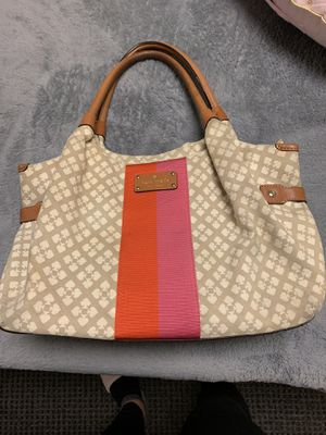 Kaye spade handbag for Sale in Falls Church, VA