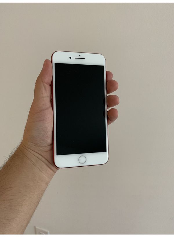 iPhone 7 Plus 256 GB (like new)