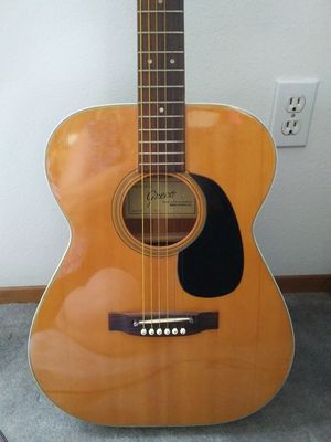 Greco Guitar Model 621 for Sale in Puyallup, WA
