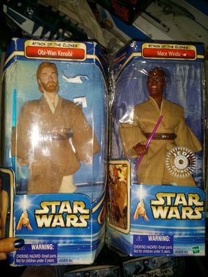 Star Wars Clone Collectible Action figures for Sale in Scottsdale, AZ