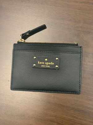 BRAND NEW Kate Spade New York Adi Grove Street Pebbled Leather Wallet for Sale in Tysons, VA