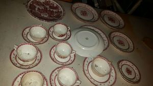 30 pieces Arabia fine china made in Finland for Sale in Grosse Pointe Park, MI