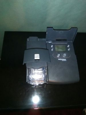 CPAP machine by REMstar for Sale in Denver, CO