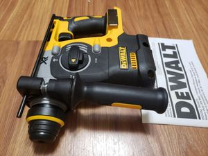 Dewalt hammer drill XR tool only for Sale in Laurel, MD
