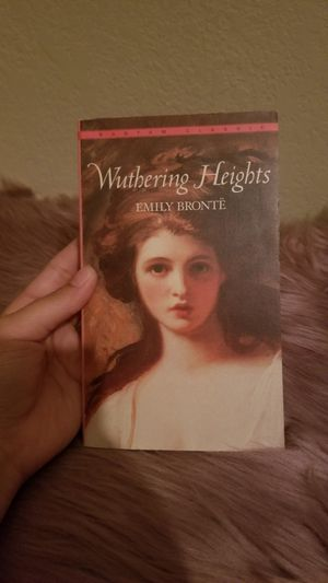 Wuthering heights for Sale in Victoria, TX