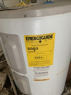Water heater for Sale in Fort Lauderdale, FL