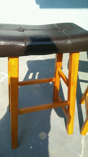 Bar stools for Sale in Inglewood, CA