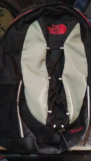 North face backpack for Sale in Mt. Juliet, TN