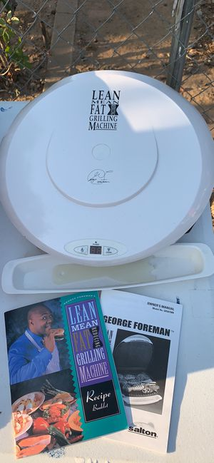 George Foreman Grill for Sale in Carmichael, CA