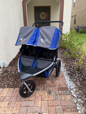 Bob Revolution Duallie jogger stroller for Sale in Davenport, FL