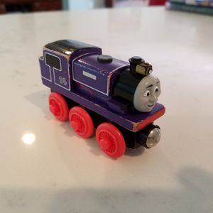 Charlie Thomas & Friends Wooden Railway Engine 2003 Gullane for Sale in Bethesda, MD