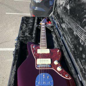 Fender Jazzmaster troy van leeuwen for Sale in Antioch, CA