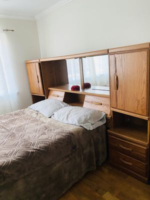 Bedroom set for Sale in Carmichael, CA