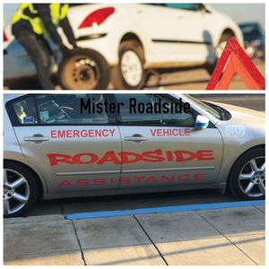 Roadside Assistance for Sale in Arlington, TX
