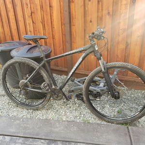 Jamis Durango Mountain Bike for Sale in Salinas, CA