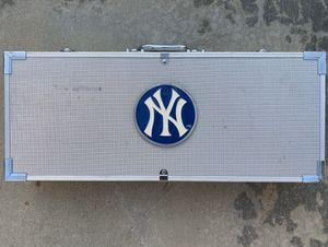 NY Yankees Grill Set for Sale in Lakewood, CA