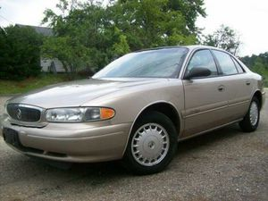 Parts(2003 buick century) for Sale in St. Louis, MO