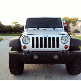 2OO7 Jeep Wrangler !!! for Sale in Modesto, CA