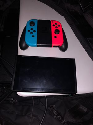 Nintendo switch. for Sale in Stockton, CA