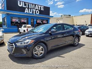 2018 Hyundai Elantra for Sale in Temple Hills, MD