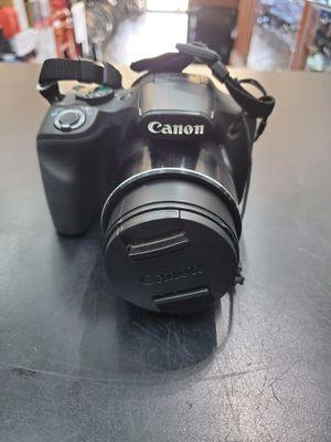 Canon Powershot SX530 HS 16.0mp Digital Camera for Sale in Boca Raton, FL