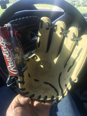 Rawlings pro preferred baseball glove 11.5 new with tags $230 for Sale in Chino Hills, CA