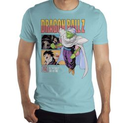 New Men's T-shirt DragonBall Z for Sale in Montclair,  CA