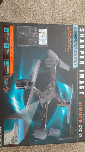 Sharper image streaming drone for Sale in Baltimore, MD