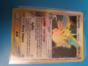 Dragonite Delta Species - NM Pokemon card- 3/113 for Sale in Surprise, AZ