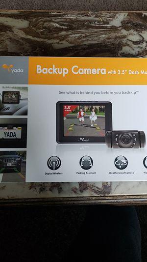 Yada Digital Wireless Back Up Camera for Sale in Everett, WA