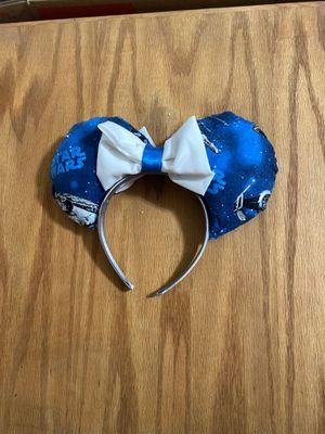 Star Wars Themed Disney Ears for Sale in Hesperia, CA