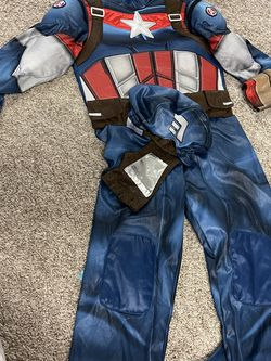 Captain America for Sale in Yonkers,  NY