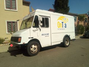 Step can RV for Sale in San Diego, CA