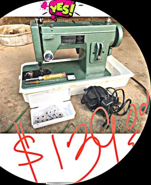 ***THOMPSON MINI-WALKING FOOT.*** for Sale in Eugene, OR