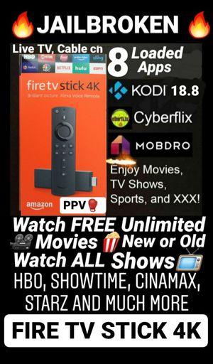 fire tv stick for Sale in West Sacramento, CA