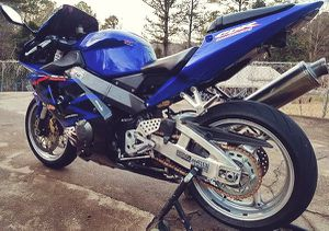 🎁For Sale🔰2003 Honda CbR 954 RR $500🎁 for Sale in New Haven, CT