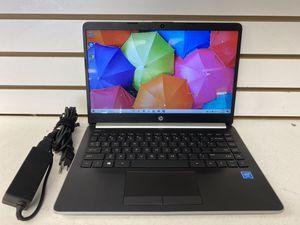 """Hp Notebook 14-df00018wm 14"""" Intel n4000 4gb 64gb for Sale in Fort Lauderdale, FL"""