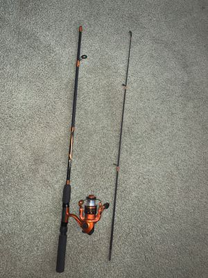 Fishing rod for Sale in Orlando, FL