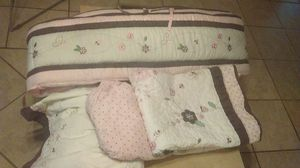 Baby crib set for Sale in Greensboro, NC
