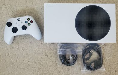 Pre-owned Xbox Series S In Hand Pick Up Today! for Sale in Dania Beach, FL