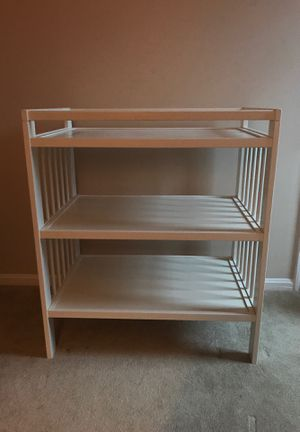 IKEA GULLIVER Changing Table for Sale in Fairfax, VA