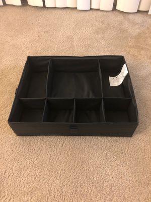 Heavy duty closet drawer organizer (2) for Sale in Herndon, VA