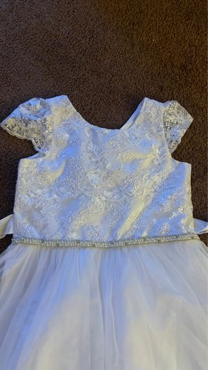 White Dress for Sale in Glendale, CA