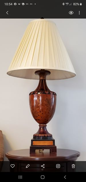 Vintage Antique Accent Lamp for Sale in Baldwin Hills, CA