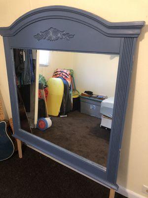 Dresser mirror for Sale in Cocoa, FL