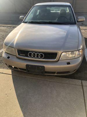 2001 Audi A4 Quattro for Sale in Wichita, KS